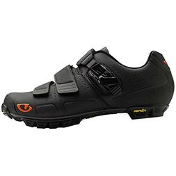 Giro Code VR70 Bike Shoe - Men's Black 47