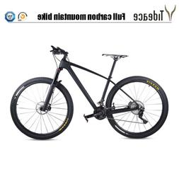 29er Full Carbon Mountain Complete Bike XT Groupset T800 Car