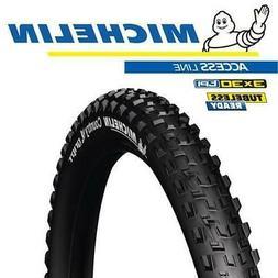 "Michelin Bike Tyre - Country Grip'R - 26"" x 2.1"" - Wire - MT"