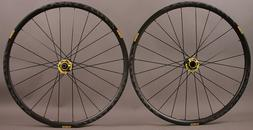 "Mavic Crossmax Pro Carbon 27.5"" 650b Mountain Bike Wheelset"