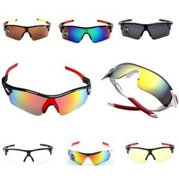 Cycling Bicycle Glasses Goggle Sport Outdoor Mountain Bikes