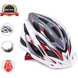 Cycling Bike Helmet Specialized Bicycle Helmets With Detacha