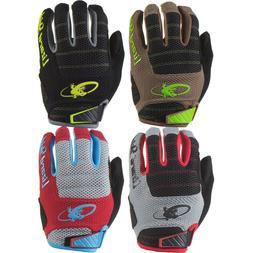 Lizard Skins Cycling Gloves Monitor AM Bike Gloves - Mountai