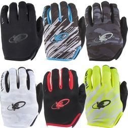 Lizard Skins Cycling Gloves Monitor Bike Gloves - Mountain B