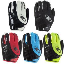 Lizard Skins Cycling Gloves Monitor SL Bike Gloves - Mountai