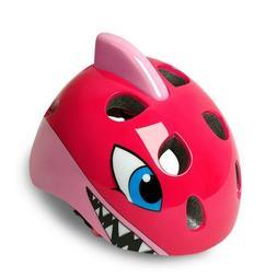 Cycling Helmet Kids Cartoon MTB Safety Roller Skate EPS Bike