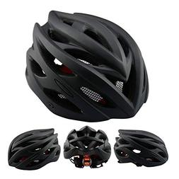 Catazer Cycling Lightweight Bike Helmet with Removable Visor