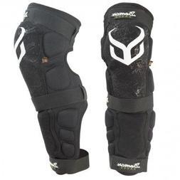 Demon D3O Hyper Knee/Shin Mountain Bike Knee Pads- D30 Knee