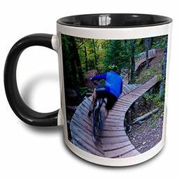 3dRose Danita Delimont - Chuck Haney - Bikes - Mountain biki