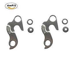 Juscycling Derailleur Hanger for TREK remedy, liquid, naviga