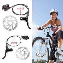 ZOOM HB-875 Hydraulic Disc Brake for Mountain XC  Bike MTB  Front /& Rear Set