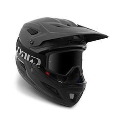 Giro Disciple MIPS MTB Helmet Matte Black/Gloss Black Large