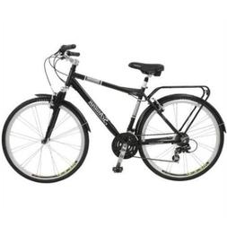Schwinn Discover Hybrid Bicycle, 700C, 28-Inch Wheels