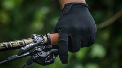 dnd bike glove