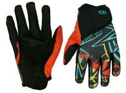 Giro DND JR II Youth/Kids Full Finger Mountain Bike Gloves.