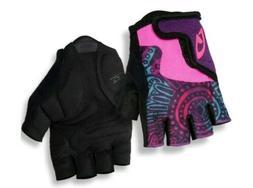 Giro DND JR II Youth/Kids Mountain Bike Gloves. Half Finger.
