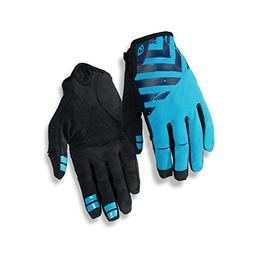 Giro DND Mountain Bike Gloves Midnight/Blue Jewel/Black L