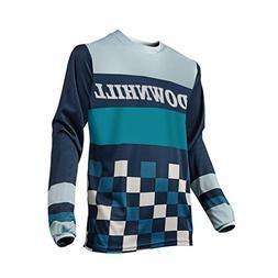 Uglyfrog Downhill Mountain Bike Wear MTB Jersey Long Sleeve