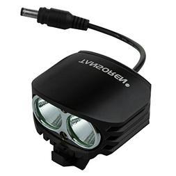 TANSOREN 4000 Lumens Eagle Eye Ultra Bright Waterproof Bike