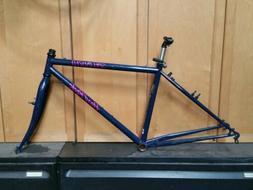 Early 90s Specialized Hardrock Sport Mountain Bike Frame Sma