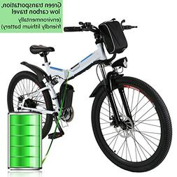 electric mountain bike 8a lithium