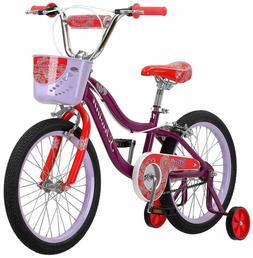 elm girl s bike with smartstart 12