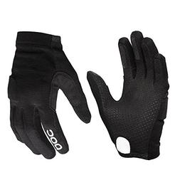 POC Essential DH Glove, Mountain Biking Gloves, Uranium Blac