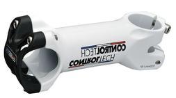 Control Tech Estro 6 Road/Mountain Bike Stem, 120mm, Sand Bl