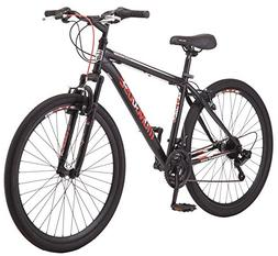 """27.5"""" Mens Excursion Mountain Bike with 21-speed Twist Shift"""