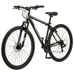 "29"" Men's Mongoose Excursion, Black"