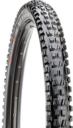 Maxxis EXO Dual Compound Minion DHF Tubeless Folding Tire, 2