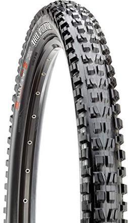 Maxxis Minion DHF DC Exo Tubeless Ready Folding Tire, 29-Inc