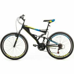 falcon 26 inch mountain bike completely new