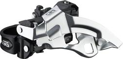 SHIMANO FD-M610 Top Swing 3x10-Speed Deore Front Derailleur,