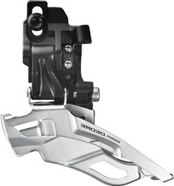 SHIMANO FD-M611 Down Swing 3x10-Speed Deore Direct Mount Fro