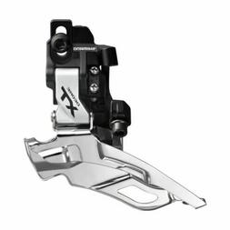 Shimano FD-M781 XT Direct Mount Mountain Bike Front Deraille