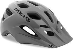 Giro Fixture Sport Helmet - MATTE GREY, One Size