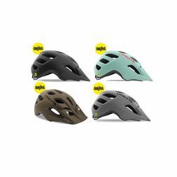 Giro Fixture MIPS MTB Helmet- Matte Black