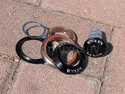 Flyxii Alloy Mountain Road Bike Tapered Integrated Headset 1