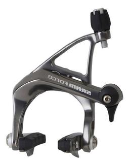 Sram Force Dark Grey Dual Pivot Road Bike Front & Rear Calip