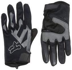 Fox Racing Ranger Mountain Bike Gloves, Black, Medium