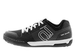 Five Ten Freerider Contact Mens Flat Pedal Shoe: Split Black