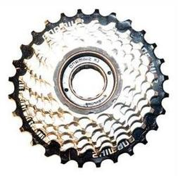 Shimano 7-Speed 13-28 Freewheel