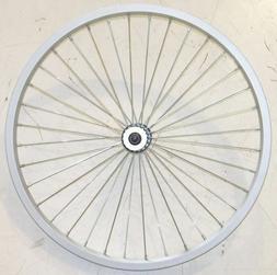 "MONGOOSE FRONT ALUMINUM 20"" BMX BICYCLE RIM BIKE PARTS B403"