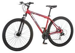 Mongoose 29 inches Men's Front Suspension Impasse HD Bike Bi