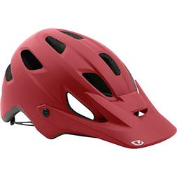 Giro GH22200 Unisex Chronicle Mips, Matte Dark Red - XL