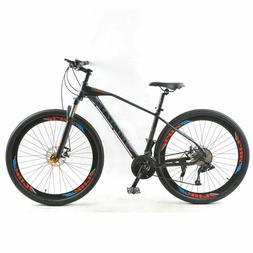 GORTAT bicycle mountain bike 29inch road bikes 30 speed Alum