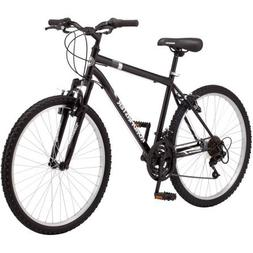 "Roadmaster Granite Peak 26"" Men's Bike | 18-speed twist shif"