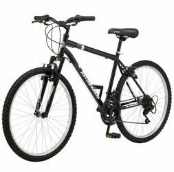 Granite Peak Men's Mountain Bike, 26-inch Wheels, 18 Speed,