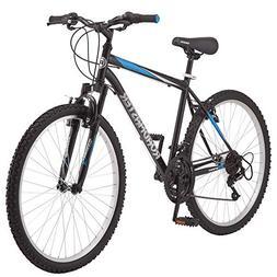 Roadmaster - 26 Inches Granite Peak Men's Mountain Bike, Bla